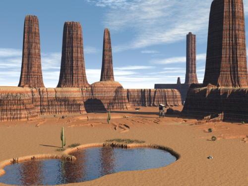 Desert 10c
