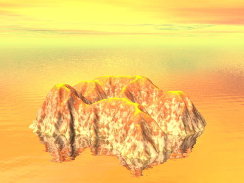 Island 11