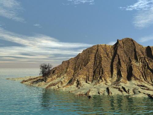 Island 16