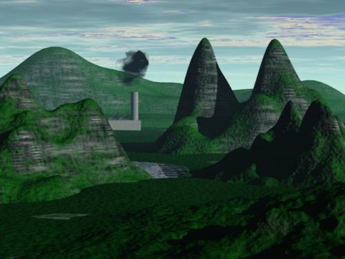Mountain 07