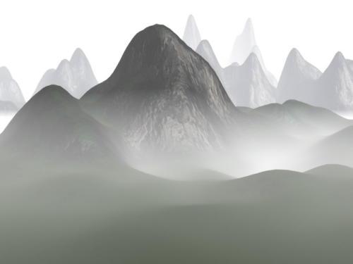 Mountain 08
