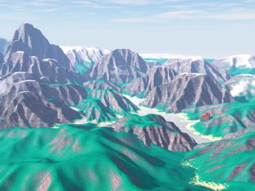 Mountain 09