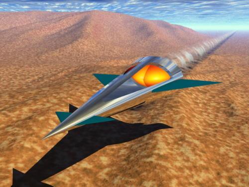 Rocket 01