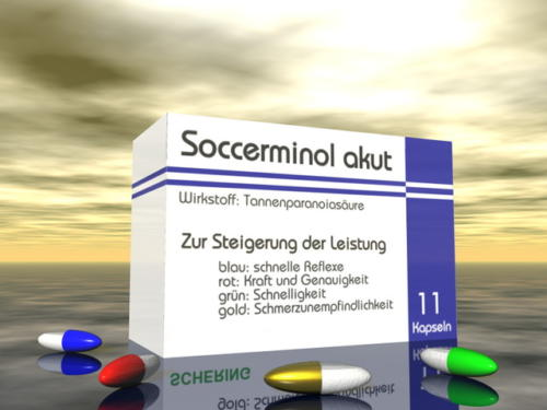 Soccerminol