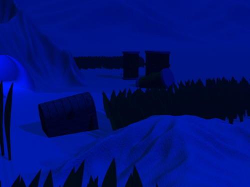 Underwater 01